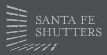Santa Fe Shutters