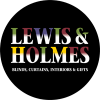 Lewis and Hoolmes logo