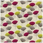 Sanderson dandelion clocks fabric